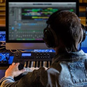 Music Production Workshop Series
